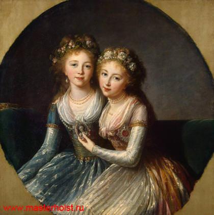 102 Семейный портрет