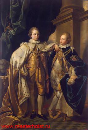 103 Семейный портрет