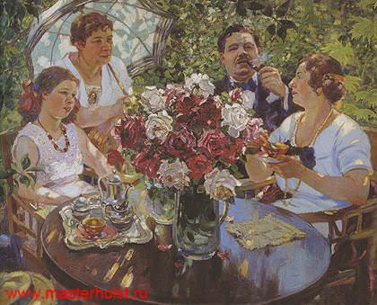 108 Семейный портрет