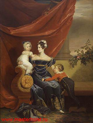 109 Семейный портрет