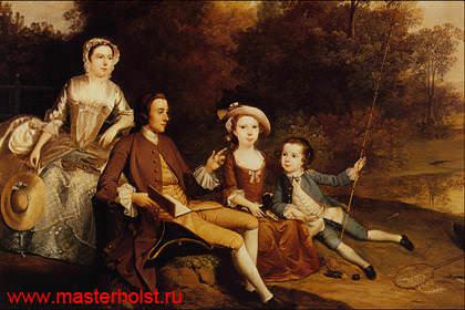 112 Семейный портрет