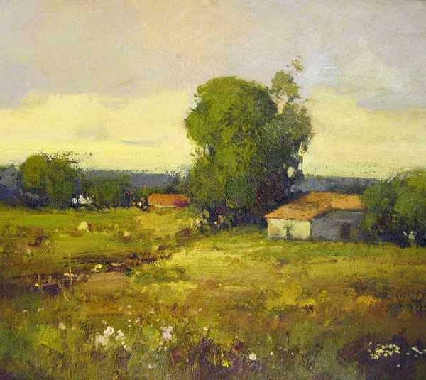 106 Пейзажи