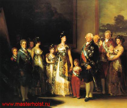 117 Семейный портрет