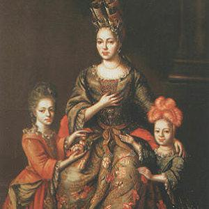 127g Семейный портрет