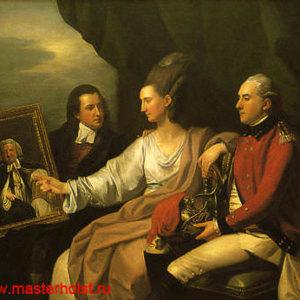 128g Семейный портрет