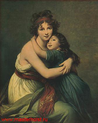 129g Семейный портрет