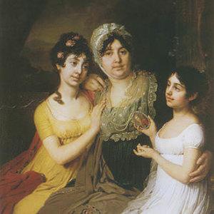 132g Семейный портрет