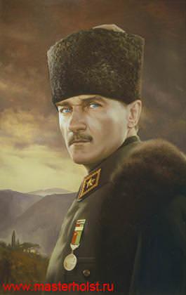 136 Мужской костюм