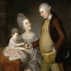 135g Семейный портрет