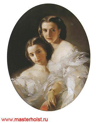 136g Семейный портрет
