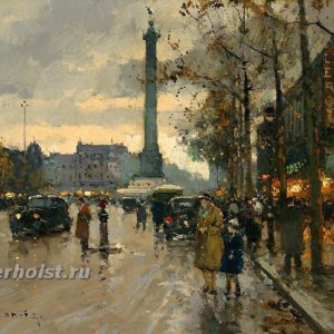 129 Париж
