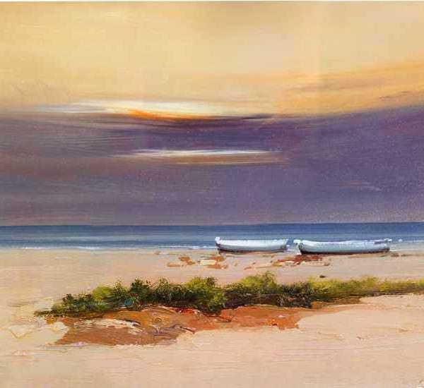 134 Барбера. Морской песок