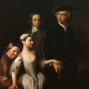 143g Семейный портрет