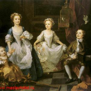 150g Семейный портрет