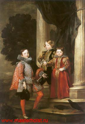 151g Семейный портрет