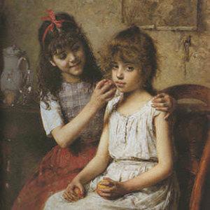 152g Семейный портрет