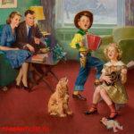 16 Семейный портрет