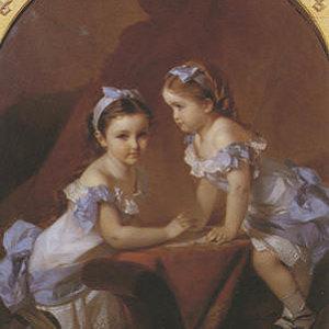 153g Семейный портрет