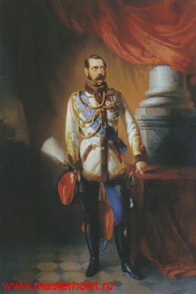 186 Мужской костюм