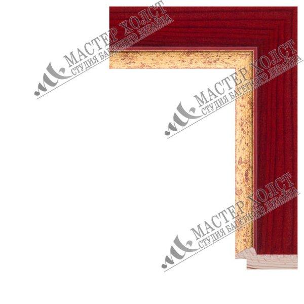 Деревянный багет для картин 395-04