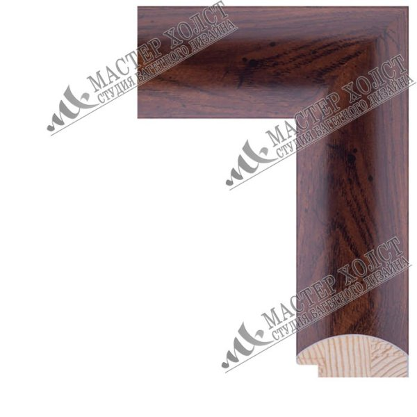 Деревянный багет для картин 400-03