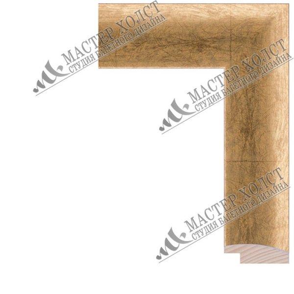 Деревянный багет для картин 400-30
