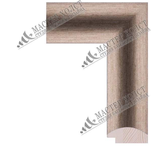 Деревянный багет для картин 400-44