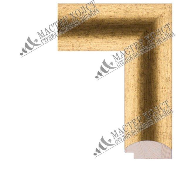 Деревянный багет для картин