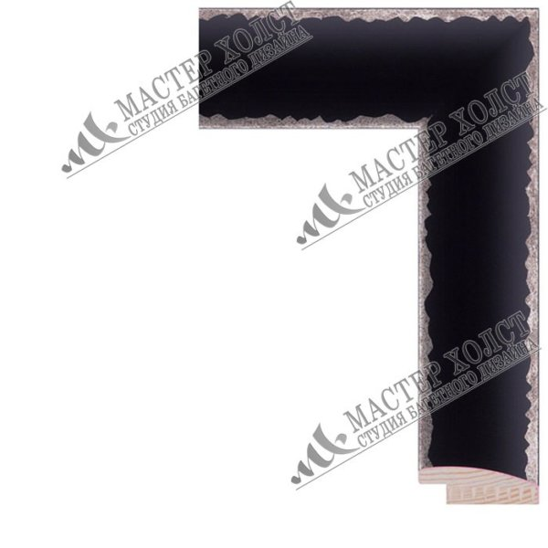Деревянный багет для картин  401-07
