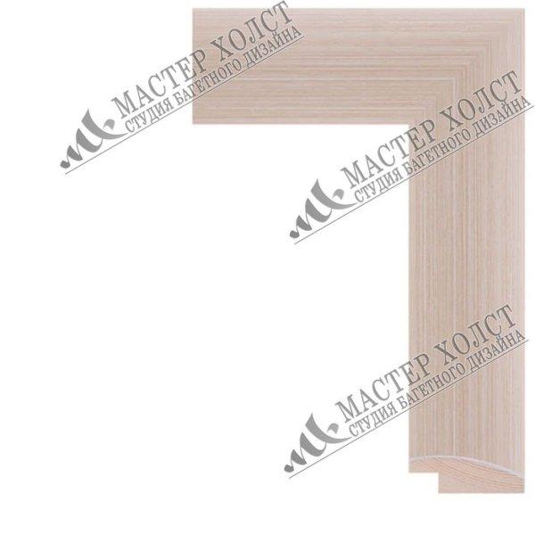 Деревянный багет для картин 402-01
