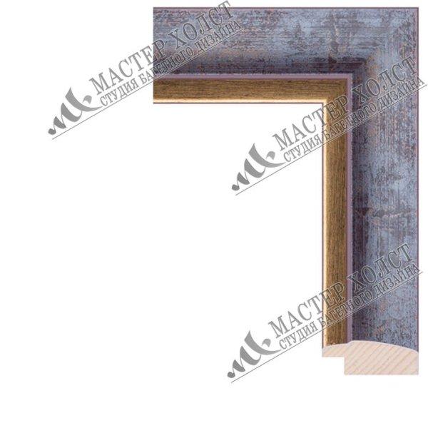 Деревянный багет для картин 410-03