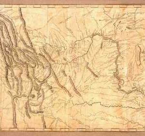 068 Старинные карты мира