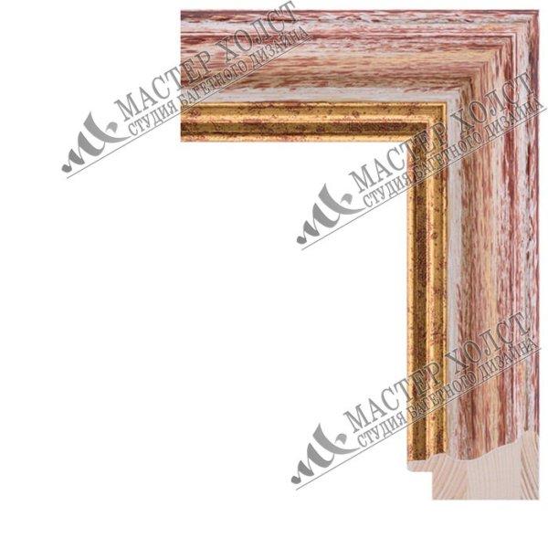 Деревянный багет для картин 440-04
