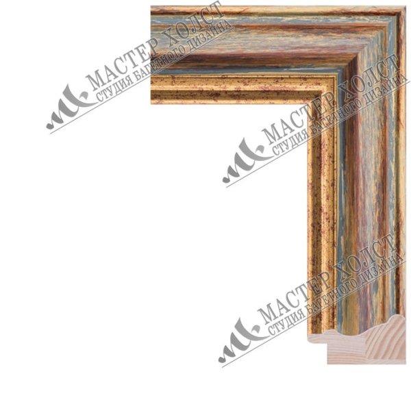 Деревянный багет для картин 440-05