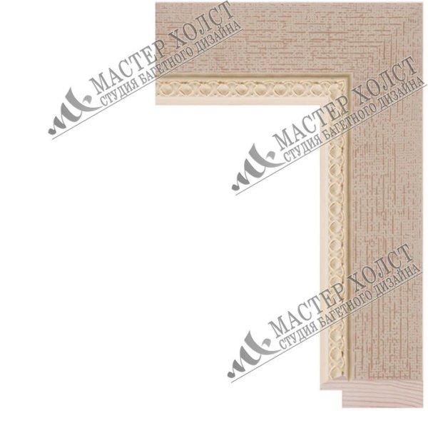 Деревянный багет для картин 446-02