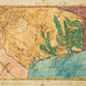 066 Старинные карты мира