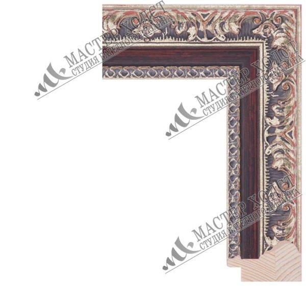 Деревянный багет для картин 460-02