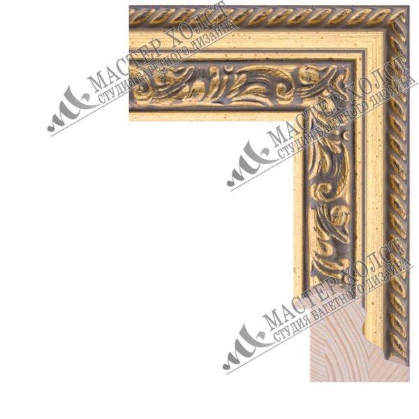 Деревянный багет для картин 481-01