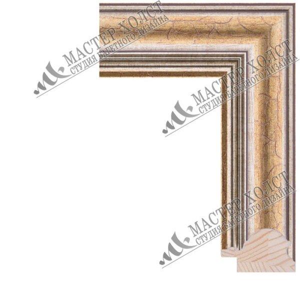 Деревянный багет для картин 485-01