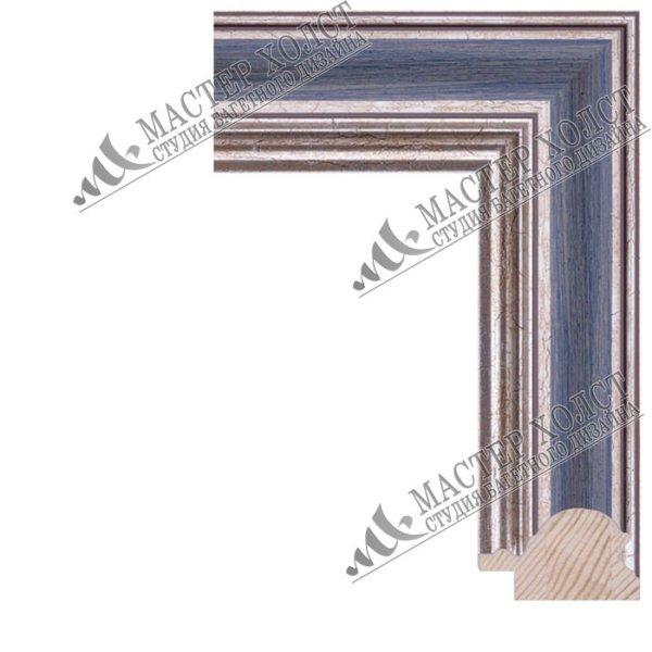 Деревянный багет для картин 485-02