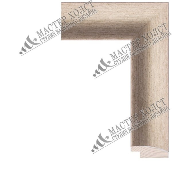 Деревянный багет для картин 490-01