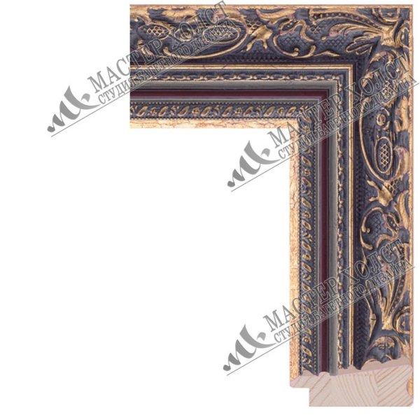 Деревянный багет для картин 503-01