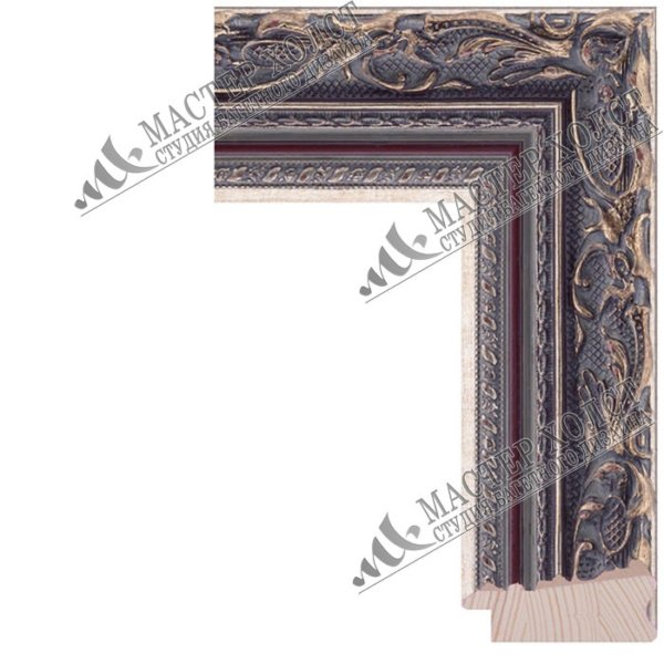 Деревянный багет для картин 503-02