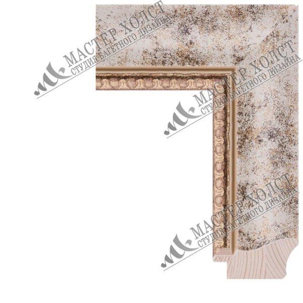 Деревянный багет для картин 511-04