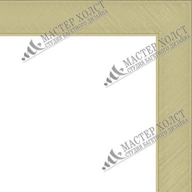 Алюминевый багет для картин