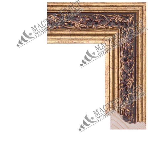 Деревянный багет для картин 530-01