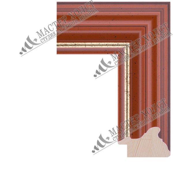 Деревянный багет для картин 553-01