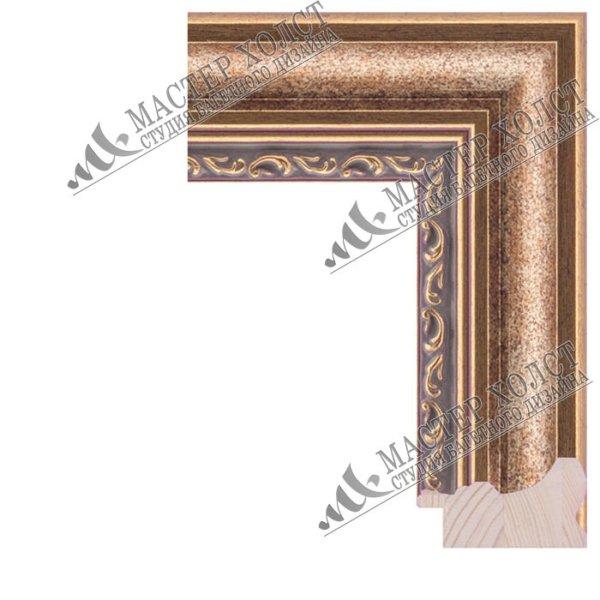 Деревянный багет для картин568-03
