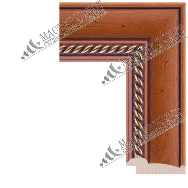 Деревянный багет для картин571-02