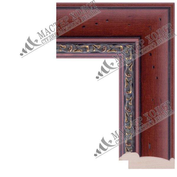Деревянный багет для картин571-04